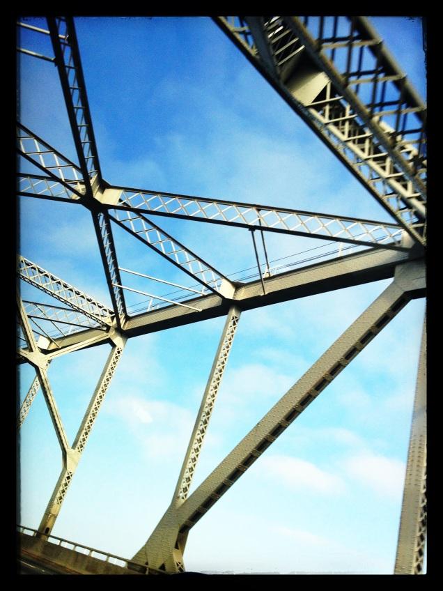 Orderly bridge (Photo: CKirgiss)