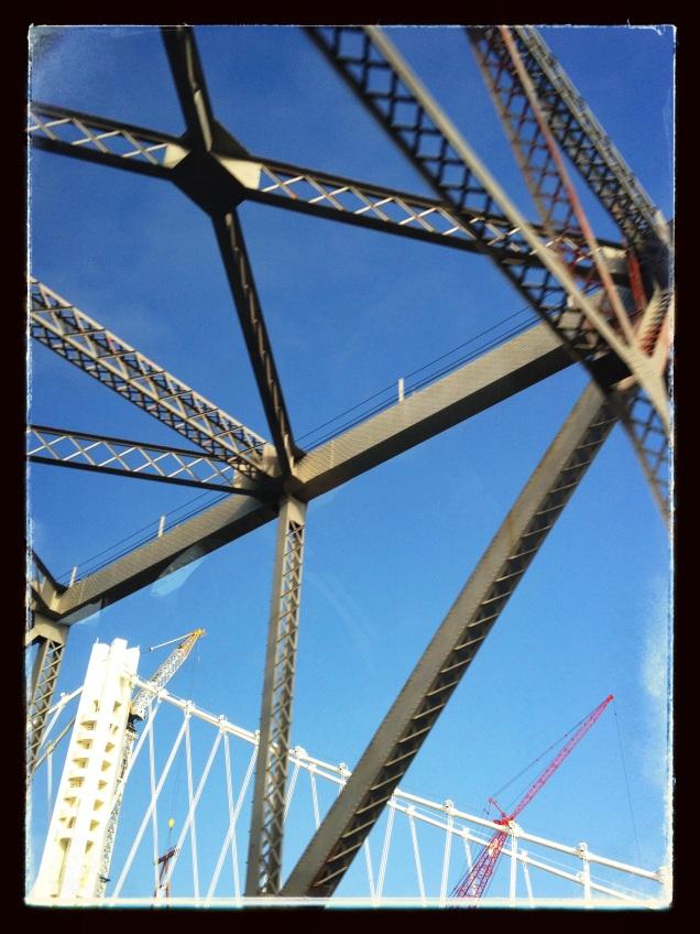 Disorderly bridge(s) (Photo: CKirgiss)
