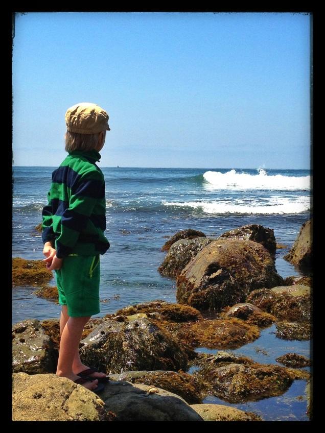 Ocean grace (Photo: CKirgiss)