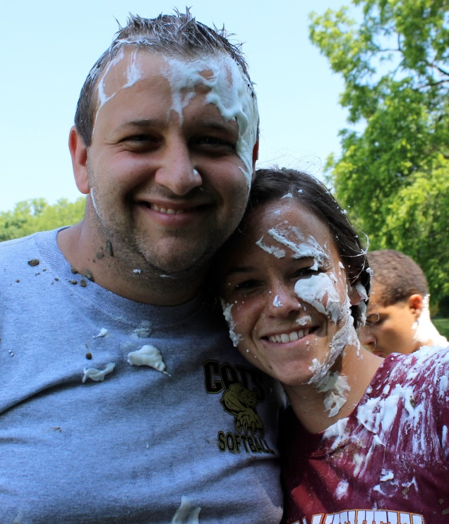 The Joy of Marriage at Middle School Camp (Photo: CKirgiss)