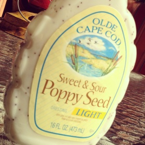 The only chicken salad dressing you will ever need