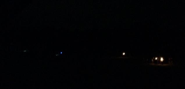 Night games (Photo: CKirgiss)