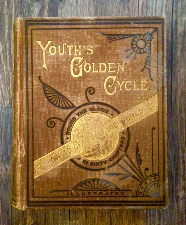 Youth's Golden Cycle